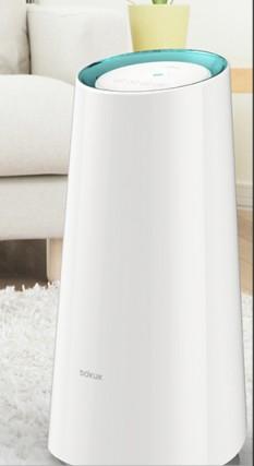 고성능 타워형 공기청정기